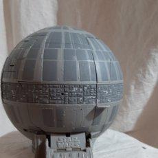 Figuras e Bonecos Star Wars: STAR WARS GALOOB TOYS 1997 ESTRELLA DE LA MUERTE NAVE - 20 CM ALTO X 20 CM DIAMETRO. Lote 203859397