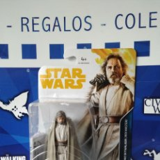 Figuras y Muñecos Star Wars: LUKE SKYWALKER (STAR WARS).. Lote 203909685