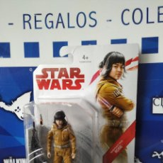 Figuras y Muñecos Star Wars: ROSE (STAR WARS).. Lote 203910083