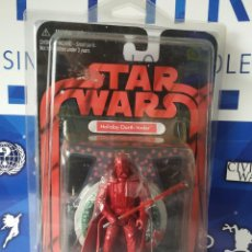 Figuras y Muñecos Star Wars: DARTH VADER (STAR WARS) - HOLIDAY 2005 EDITION.. Lote 203913783