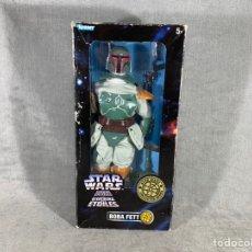 Figuras e Bonecos Star Wars: BOBA FETT STAR WARS - COLLECTOR SERIES - KENNER. Lote 203990973