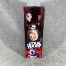 Figuras e Bonecos Star Wars: BB-8 - STAR WARS - THE FORCE AWAKENS - DISNEY HASBRO - NUEVO SIN ABRIR. Lote 203991308