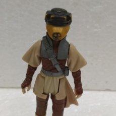 Figuras e Bonecos Star Wars: STAR WARS VINTAGE ORIGINAL. PRINCESS LEIA BOUSHH. LFL 1983.. Lote 204278976