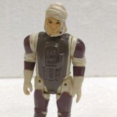Figuras e Bonecos Star Wars: STAR WARS VINTAGE DENGAR DE 1980.. Lote 204282955