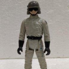Figuras y Muñecos Star Wars: STAR WARS VINTAGE AT-ST DE 1984. Lote 204305096