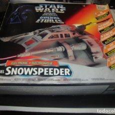 Figuras y Muñecos Star Wars: STAR WARS REBEL SNOWSPEEDER. Lote 204484786