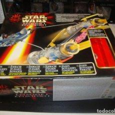 Figuras y Muñecos Star Wars: STAR WARS EPISODE I PODRACER DE ANAKIN SKYWALKER. Lote 204484961