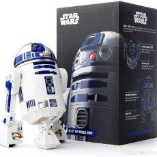 Figuras y Muñecos Star Wars: STAR WARS - R2-D2 SPHERO. Lote 204525565