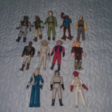 Figuras e Bonecos Star Wars: STAR WARS. Lote 204527500