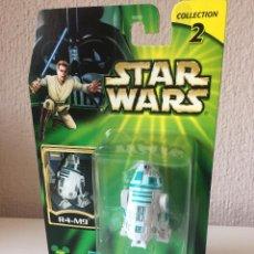 Figuras y Muñecos Star Wars: R4-M9 - STAR TOURS - DISNEY - STAR WARS - 2002 - ¡NUEVO!. Lote 204535265