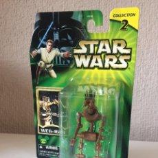 Figuras y Muñecos Star Wars: WEG-1618 - STAR TOURS - DISNEY - STAR WARS - 2002 - ¡NUEVO!. Lote 204535310