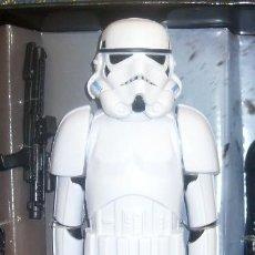 Figuras e Bonecos Star Wars: STORMTROOPER STAR WARS ROGUE ONE 12-INCH FIGURA 30 CMS SUELTA. Lote 205128797