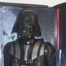 Figuras e Bonecos Star Wars: DARTH VADER STAR WARS 12-INCH FIGURA 30 CMS SUELTA. Lote 205128980