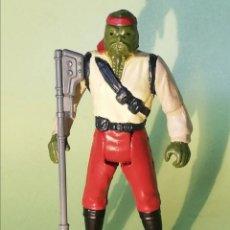Figuras e Bonecos Star Wars: STAR WARS FIGURA BARADA REPRO LAST 17 ÚLTIMAS 17. Lote 205394575