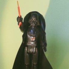 Figuras e Bonecos Star Wars: STAR WARS VINTAGE DARTH VADER EXCELENTE ESTADO KENNER HK 1977. Lote 205414705