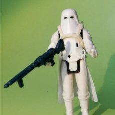 Figuras e Bonecos Star Wars: STAR WARS VINTAGE SNOWTROOPER MUY BUEN ESTADO KENNER ESB 1980. Lote 205458406