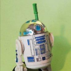 Figuras e Bonecos Star Wars: STAR WARS VINTAGE R2-D2 SENSORSCOPE CUSTOMIZADO POP-UP KENNER 1977. Lote 205458940