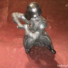 Figuras y Muñecos Star Wars: FIGURA DARTH VADER - BOTELLA DE COLONIA - STAR WARS. Lote 38962167