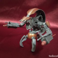 Figuras y Muñecos Star Wars: THE CLONE WARS. FIGURA DE UNA DROIDEKA. Lote 205568762