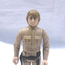 Figuras y Muñecos Star Wars: LUKE SKYWALKER STAR WARS AÑO 1980. Lote 205747613