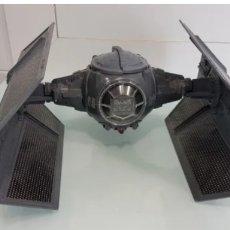 Figuras y Muñecos Star Wars: ANTIGUA NAVE VINTAGE KENNER DARK VADER STAR WARS. Lote 205753683