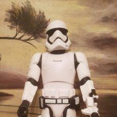 Figuras y Muñecos Star Wars: FIGURA DE STAR WARS ALTO 45 CM.. Lote 205760876