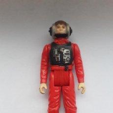 Figuras y Muñecos Star Wars: B WING PILOT - FIGURA STAR WARS VINTAGE. Lote 205779222