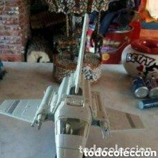Figuras y Muñecos Star Wars: NAVE MICROMACHINES LANZADERA IMPERIAL TYRIDIUM STAR WARS .1996 ... Lote 205826085