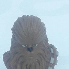 Figuras y Muñecos Star Wars: CHEWAKA FIGURA PARCHIS LA RAZON. Lote 205848596