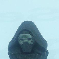 Figuras y Muñecos Star Wars: KILO REN FIGURA PARCHIS LA RAZON. Lote 205849247
