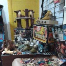 Figuras y Muñecos Star Wars: STAR WARS LOTE FOTOS ADICIONALES. Lote 206151026
