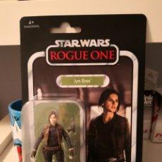 Figuras y Muñecos Star Wars: JYN ERSO - STAR WARS VINTAGE COLLECTION. Lote 206188978