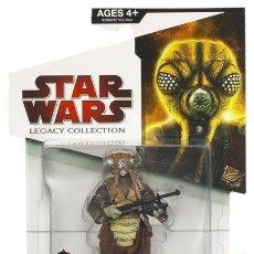 Figuras e Bonecos Star Wars: STAR WARS ZUCRUSS LEGACY COLLECTION. Lote 206236195