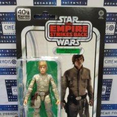 Figuras y Muñecos Star Wars: LUKE SKYWALKER - BESPIN (STAR WARS) -THE EMPIRE STRIKE BACK. Lote 206326180