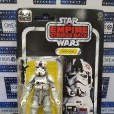 Figuras y Muñecos Star Wars: AT-AT DRIVER (STAR WARS) -THE EMPIRE STRIKE BACK. Lote 206326381