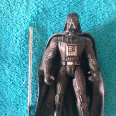Figuras y Muñecos Star Wars: STAR WARS FIGURA DARTH VADER POTF KENNER. Lote 206497128