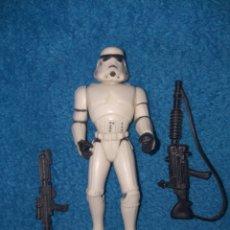 Figuras y Muñecos Star Wars: STAR WARS FIGURA STORMTROOPER POTF KENNER. Lote 206497183