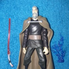Figuras y Muñecos Star Wars: STAR WARS FIGURA CONDE DOOKU THE CLONE WARS. Lote 206497422