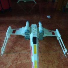 Figuras y Muñecos Star Wars: STAR WARS X-WING TAMAÑO GIGANTE - HASBRO (MIDE 75CM X 60CM). Lote 206506921