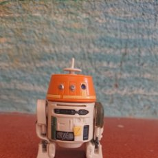 Figuras y Muñecos Star Wars: START WARS FIGURA HASBRO. Lote 222222077