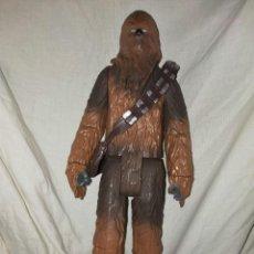 Figuras y Muñecos Star Wars: CHEWBACCA FIGURA INÉDITA GRAN TAMAÑO. Lote 206937225