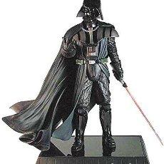 Figuras y Muñecos Star Wars: DARTH VADER GENTLE GIANT STATUE. Lote 206993981