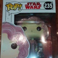 Figuras y Muñecos Star Wars: FUNKO POP (VICE) PELÍCULA STAR WARS. NUEVO EN CAJA. Lote 206997590