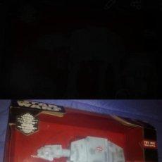 Figuras y Muñecos Star Wars: STAR WARS - U COMMAND - AT-AT - CONTROL REMOTO - GIOCHI PREZIOSI - INTERACTIVO - NUEVO PRECINTA. Lote 207004967