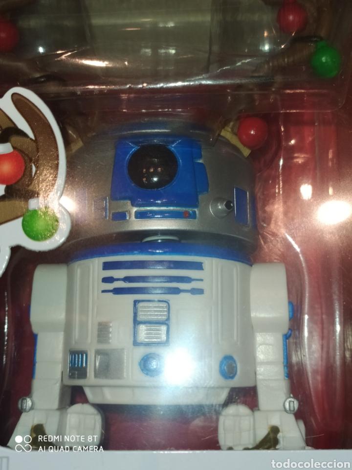Figuras y Muñecos Star Wars: FUNKO POP (R2-D2) PELICULA STAR WARS. NUEVO EN CAJA - Foto 2 - 207016242