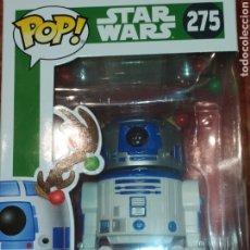 Figuras y Muñecos Star Wars: FUNKO POP (R2-D2) PELICULA STAR WARS. NUEVO EN CAJA. Lote 207016242