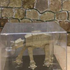 Figuras y Muñecos Star Wars: STAR WARS. NAVE AT-AT. ORIGINAL COLECCIONABLE.. Lote 207289337