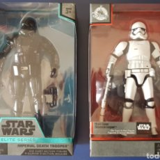 Figuras y Muñecos Star Wars: INCREIBLES PACK DE SOLDADOS STAR WARS NUNCA ABIERTO. Lote 207737235