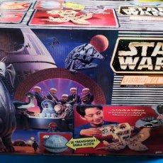 Figuras y Muñecos Star Wars: STAR WARS ESTRELLA DE LA MUERTE DE MICROMACHINES. Lote 208321960