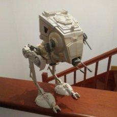 Figuras y Muñecos Star Wars: AÑO 1982 ANTIGUO AT ST STAR WARS LA GUERRA DE LAS GALAXIAS. Lote 208670605